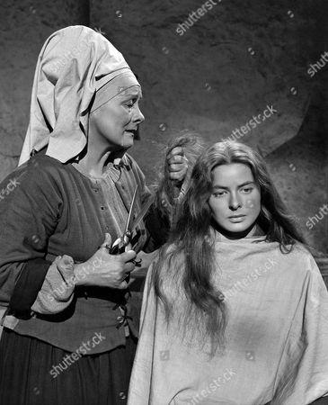 Ingrid Bergman, Irene Rich
