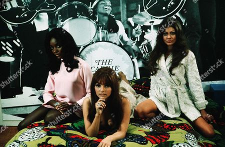 Editorial image of Beyond The Valley Of The Dolls - 1970