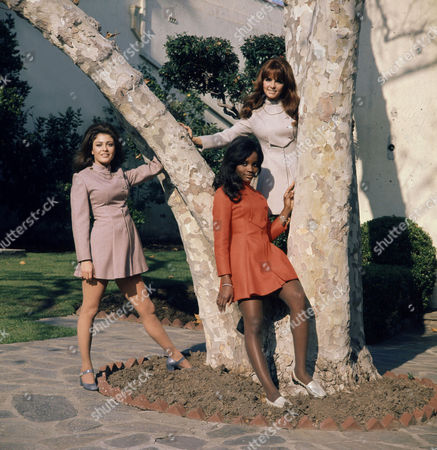 Editorial photo of Beyond The Valley Of The Dolls - 1970