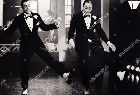 Maurice Hines, Gregory Hines