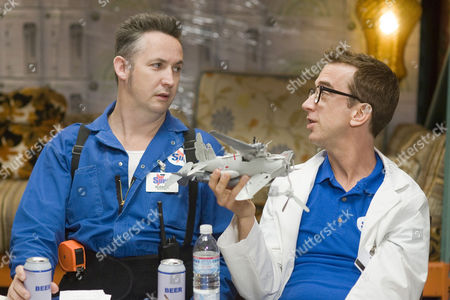 Harland Williams, Andy Dick