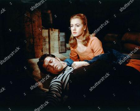Gordon Macrae, Shirley Jones