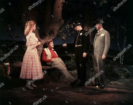 Shirley Jones, Gordon Macrae