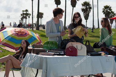 Emma Watson, Israel Broussard, Katie Chang, Taissa Farmiga