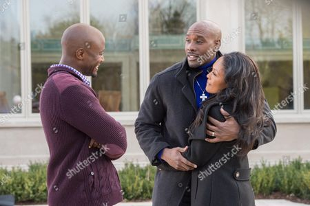Editorial picture of The Best Man Holiday - 2013