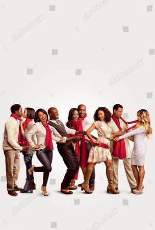 Editorial photo of The Best Man Holiday - 2013