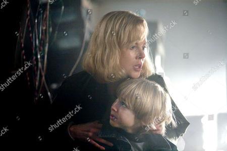 Stock Image of Nicole Kidman, Jackson Bond