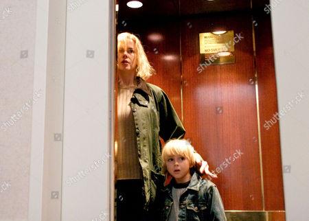 Nicole Kidman, Jackson Bond