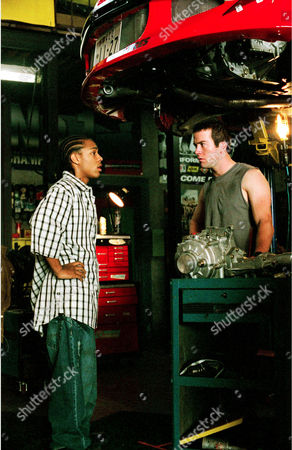 Lil Bow Wow, Lucas Black