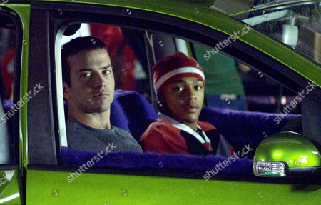 Lucas Black, Lil Bow Wow