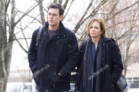 Colin Hanks, Diane Lane