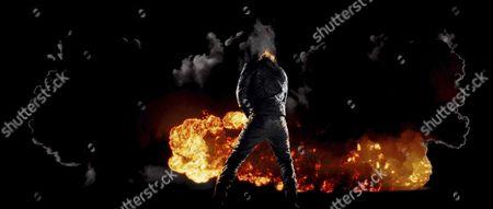 Ghost Rider - Spirit Of Vengeance (2011)