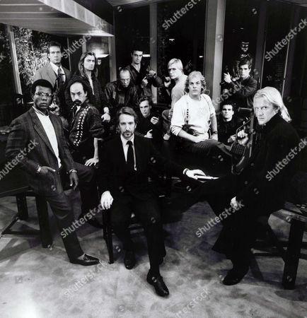 Editorial image of Die Hard - 1988