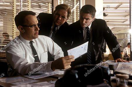 Tom Hanks, Frank John Hughes, Brian Howe