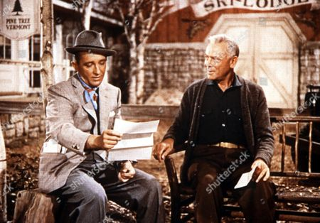 Bing Crosby, Dean Jagger