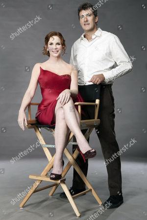 Melissa Gilbert, Robert Mailhouse