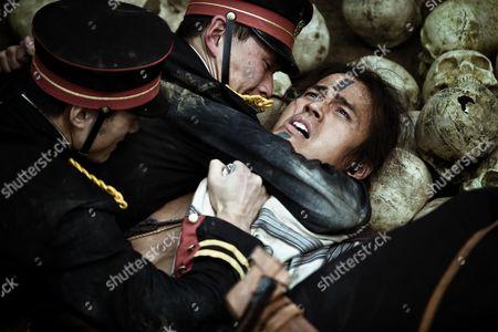 Editorial photo of Warriors Of The Rainbow - Seediq Bale - 2011