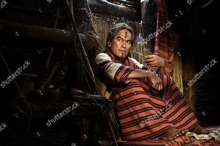 Editorial image of Warriors Of The Rainbow - Seediq Bale - 2011