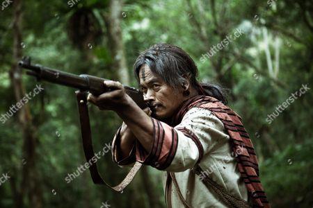 Warriors Of The Rainbow - Seediq Bale (2011)