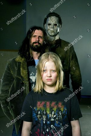 Rob Zombie, Daeg Faerch