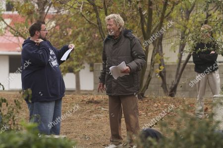 Kevin Smith, Michael Parks