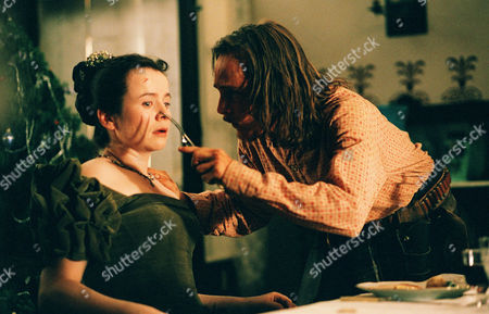 Stock Photo of Emily Watson, Tom Budge
