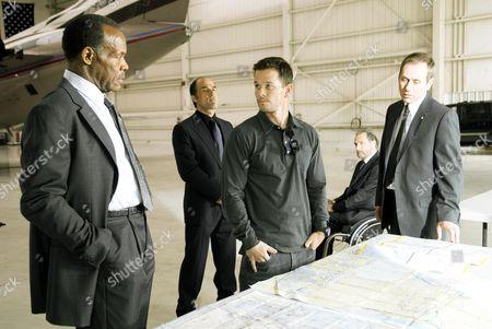 Stock Picture of Danny Glover, Elias Koteas, Mark Wahlberg, Rade Sherbedgia, Jonathan Walker