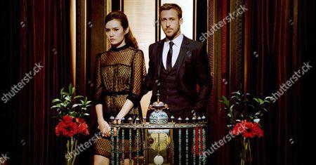 Yayaying Rhatha Phongam, Ryan Gosling