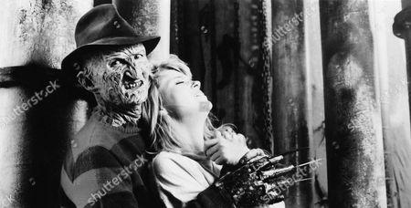Editorial image of Nightmare On Elm Street 4 - Dream Master - 1989