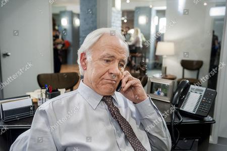 Stock Photo of Robert Pine