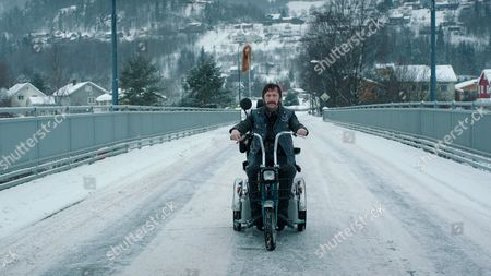 Editorial picture of Lilyhammer - 2012