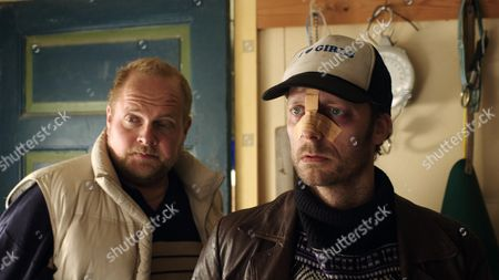 Editorial image of Lilyhammer - 2012