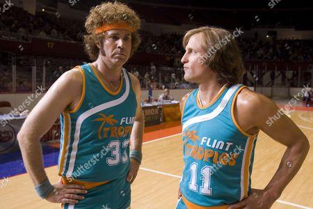 Will Ferrell, Woody Harrelson