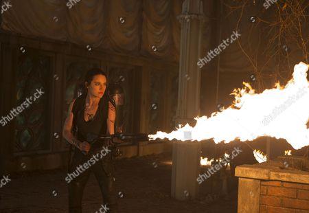 Editorial image of The Mortal Instruments - City Of Bones - 2013