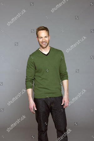 Stock Photo of Steve Byers