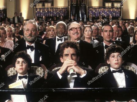 Grant Rosenmeyer, Bill Murray, Danny Glover, Ben Stiller, Gene Hackman, Anjelica Huston, Luke Wilson, Jonah Meyerson