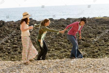 Amy Brenneman, Maggie Grace, Gwendoline Yeo