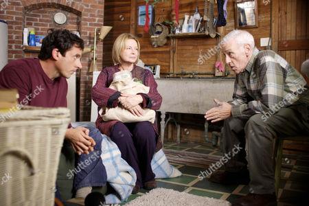 Steve Carell, Dianne Wiest, John Mahoney