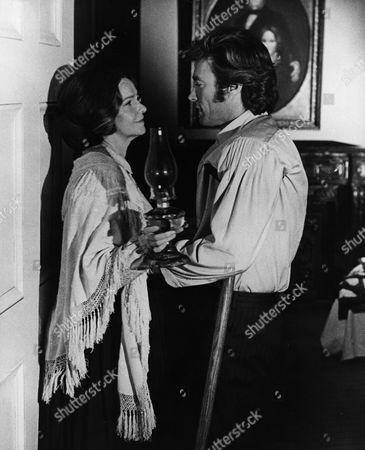 Geraldine Page, Clint Eastwood