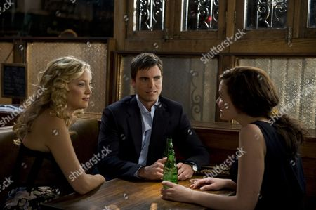 Stock Image of Kate Hudson, Colin Egglesfield, Emily Giffin