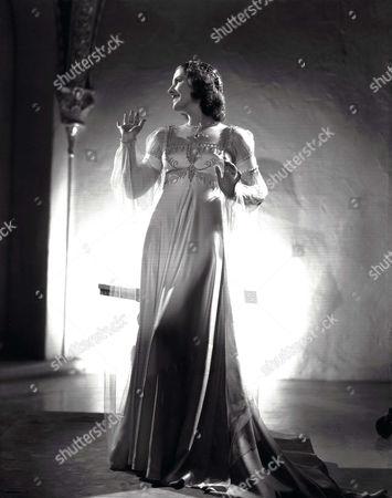 Stock Photo of Norma Shearer
