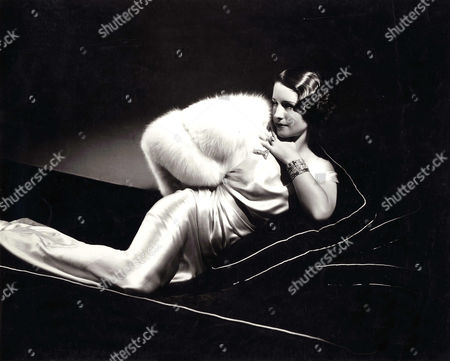 Editorial image of Norma Shearer