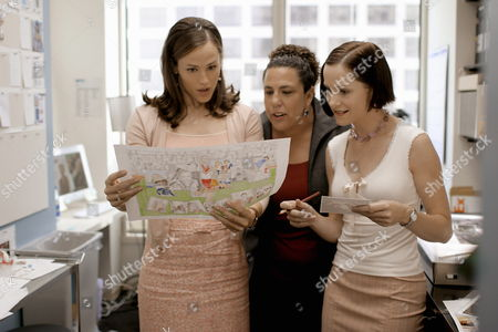 Editorial photo of 13 Going On 30 - 2004