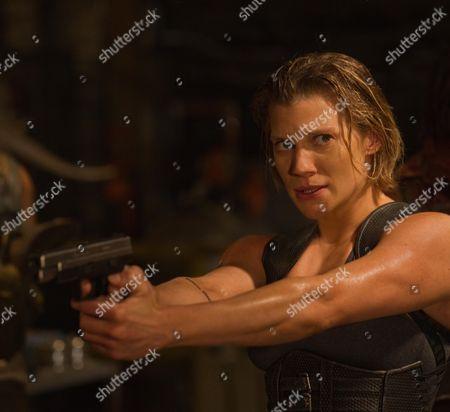 Editorial image of Riddick - 2013