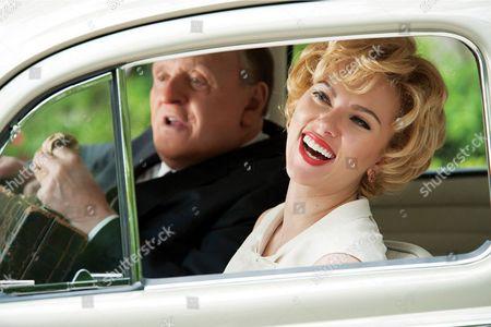 Anthony Hopkins, Scarlett Johansson
