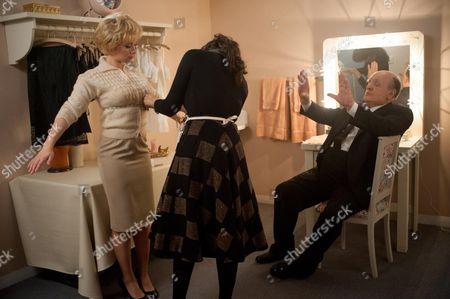 Scarlett Johansson, Anthony Hopkins