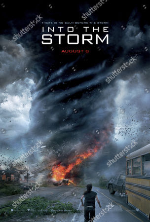 Editorial picture of Into The Storm - 2014