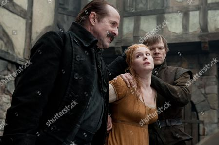Editorial image of Hansel & Gretel - Witch Hunters - 2013