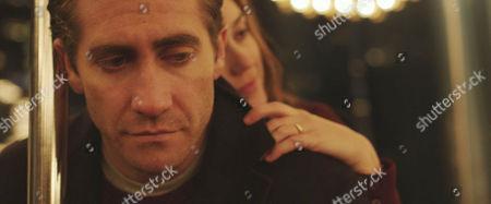 Stock Photo of Jake Gyllenhaal, Heather Lind