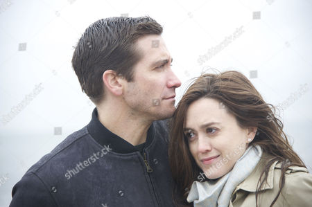 Stock Picture of Jake Gyllenhaal, Heather Lind